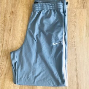Nike Gray Men's Sweatpants